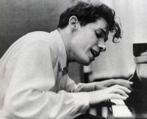 The Genius Within Glenn Gould