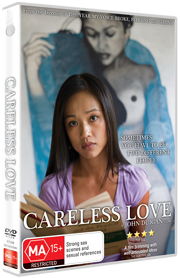 Careless Love DVD cover