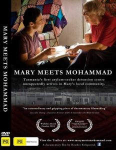 Mary Meets Mohammad movie poster