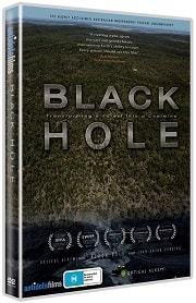 Black Hole DVD
