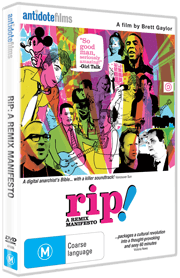 rip a remix manifesto DVD cover