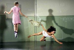 Life in Movement - Twelfth Floor