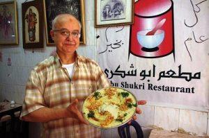 Make Hummus Not War - restaurant