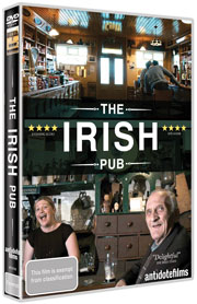 The Irish Pub DVD cover