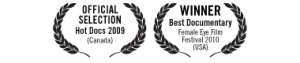 Love at the Twilight Hotel film award laurels