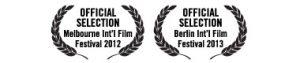 Make Hummus Not War film award laurels